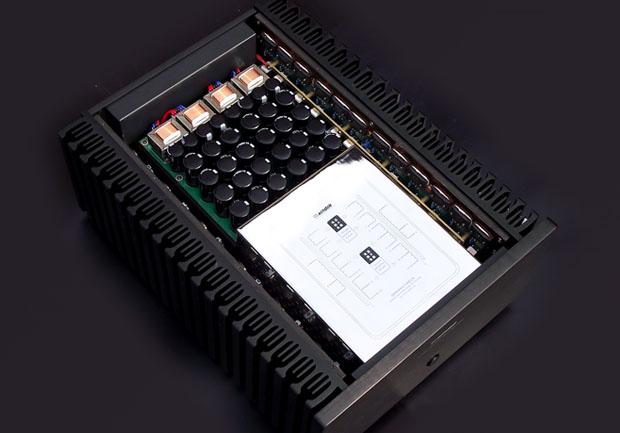 Xindak A600P