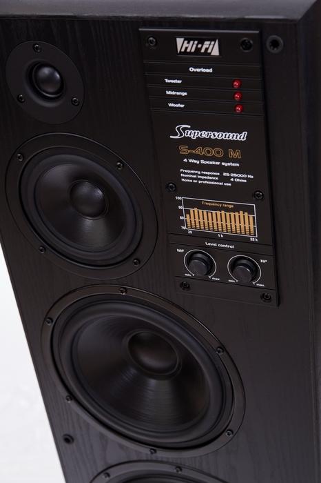 Radiotehnika S-400 M