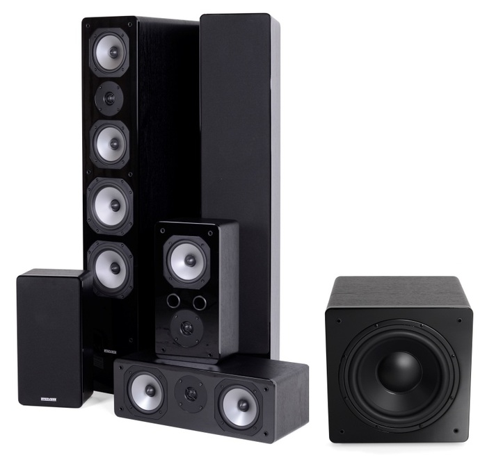 Dynavoice Challenger M-65 Home Cinema 5.1