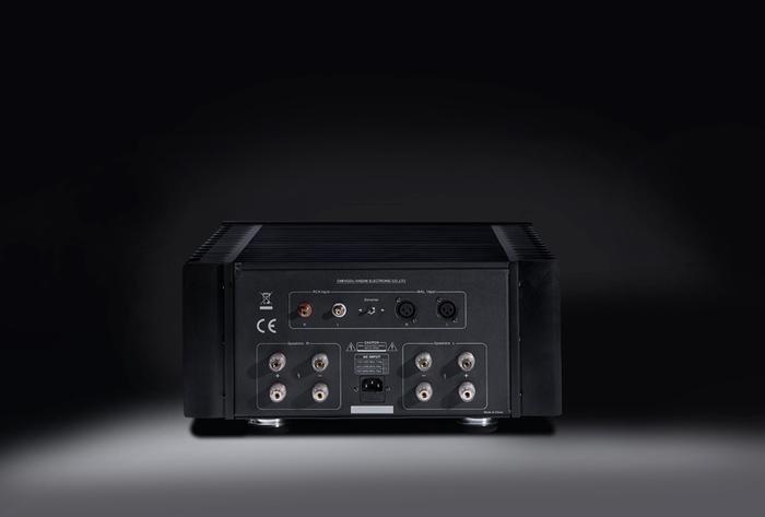 Xindak PA-1 stereo