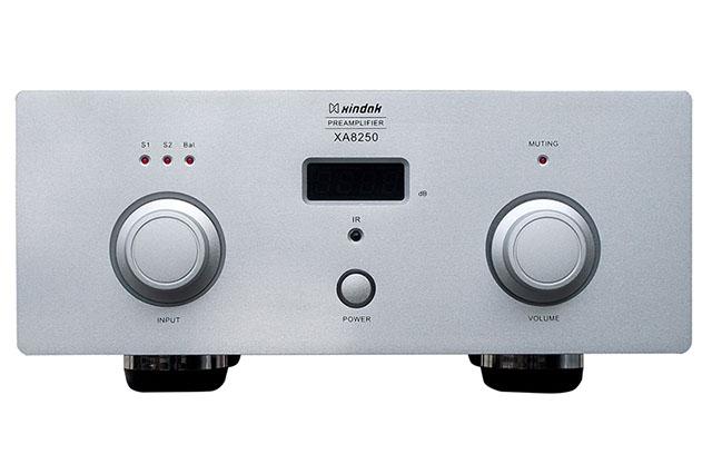 Xindak XA8250 (II)